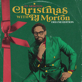 Christmas with PJ Morton (Deluxe Edition) by PJ Morton