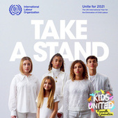 Take a Stand de Kids United