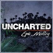 Uncharted (Epic Medley) de L'orchestra Cinematique