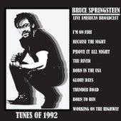 Tunes of 1992 (Live) de Bruce Springsteen