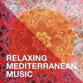 Relaxing mediterranean music de World Music, World Music For The New Age, New World Orchestra
