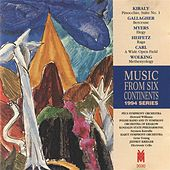 Music from 6 Continents (1994 Series) by Various Artists