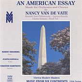 Music from 6 Continents (1994 Series): An American Essay by Various Artists