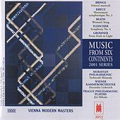 Music from 6 Continents (2001 Series) de Various Artists