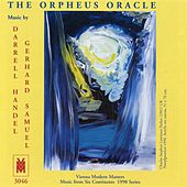 Music from 6 Continents (1998 Series): The Orpheus Oracle by Various Artists