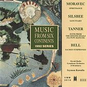 Music from 6 Continents (1992 Series) by Szymon Kawalla