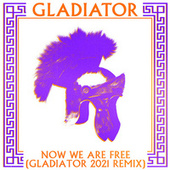 Now We Are Free (Gladiator 2021 Remixes) by Gladiator