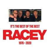It's the Best of the Best - 1978-2020 von Racey