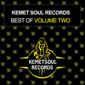 Kemet Soul Records Best of Volume Two de Various Artists