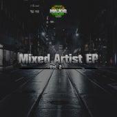 Mixed Artist 2 de Jay-Line