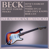 Beck His Most Famous Tracks (Live) by Beck