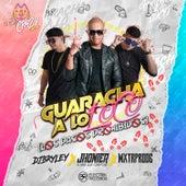 Guaracha a Lo Loco (Los Pasos Prohibidos) by Jhonier El Mas Que Compone