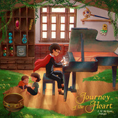 Journey of the Heart (A Ni No Kuni Tribute) by Mark Choi