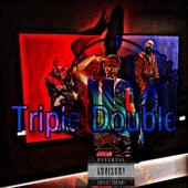 Triple Double von Unique Ca