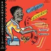 Calypso and Goombay Rhythms von George Symonette