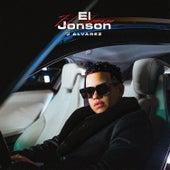 El Jonson by J. Alvarez