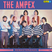 The Ampex by Ampex