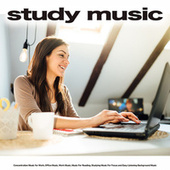 Study Music: Concentration Music for Work, Office Music, Work Music, Music For Reading, Studying Music For Focus and Easy Listening Background Music by Concentration Music for Work