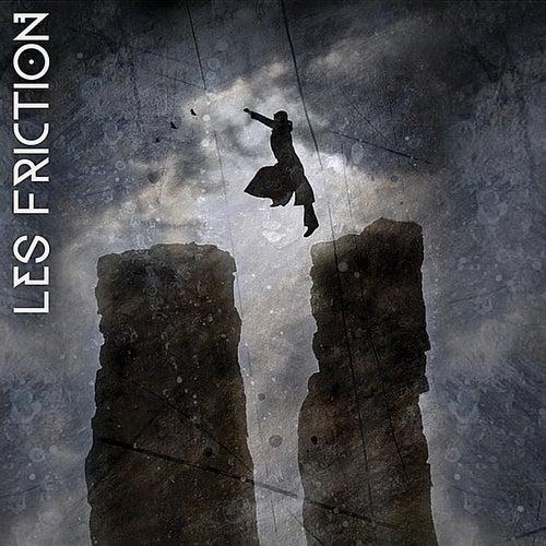 Les Friction (Instrumental Bonus Tracks Version) by Les Friction