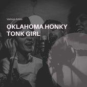 Oklahoma Honky Tonk Girl von Various Artists