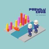 The Passenger - EP de Purwien
