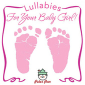 Lullabies for Your Baby Girl (feat. Twin Sisters) von Hal Wright