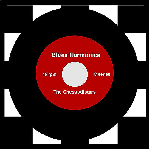 Harmonica Blues by The Chess Allstars
