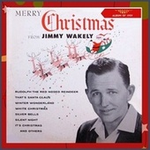 Merry Christmas from Jimmy Wakely von Jimmy Wakely