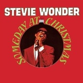 Someday At Christmas von Stevie Wonder