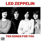 Ten songs for you de Led Zeppelin