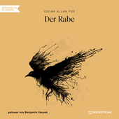 Der Rabe (Ungekürzt) von Edgar Allan Poe