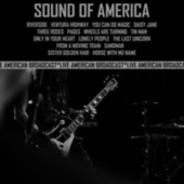 Sound of America (Live) de America