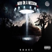 Man On A Mission` by Ogac1