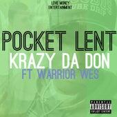 Pocket Lent by Krazy Da Don