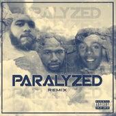 Paralyzed (Remix) de Paradigm Lost