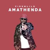 Amathenda by FireMlilo