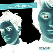 Light & Magic von Ladytron