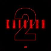 Kaioken 2 de Jarod