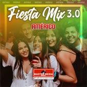 Fiesta Mix 3.0: el Embrujo/ Así Es/ Ten Pena por Ti/ Traicionera von Américo