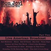 His Greatest Hits - Part Two (Live) von Bon Jovi