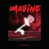Imagine by  Brooklyn