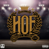Fresh 2 Def Presents: Hall of Fame by Da LES