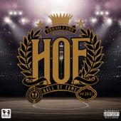 Fresh 2 Def Presents: Hall of Fame von Da LES