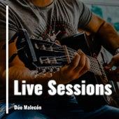 Live Sessions (En Vivo) von Dúo Malecón