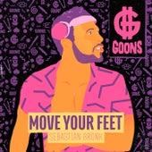 Move Your Feet by Sebastian Bronk
