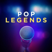 Pop Legends (All Time Pop Classics) by Various Artists