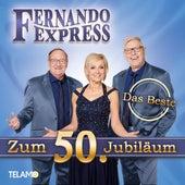 Das Beste zum 50. Jubiläum von Fernando Express
