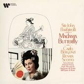 Puccini: Madama Butterfly by Renata Scotto