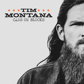 Cars On Blocks - EP by Tim Montana