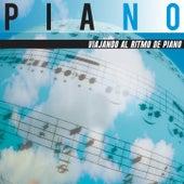 Viajando A Ritmo de Piano von Guy Lombardini